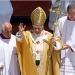 Pope Benedict XVI: Lifting Gaza Embargo