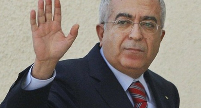 ATFP Translates: Fayyad is Taking a Warrior's Break