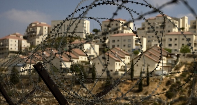 Israel moving ahead with new settler housing