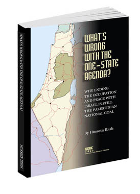 Whats Wrong with the One State Solution